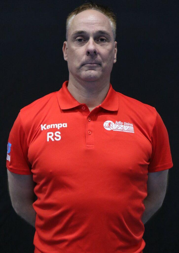 coach Rolf Schulte